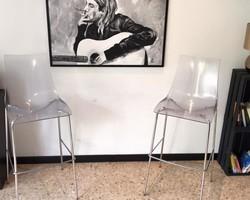 """""""NIRVANA CAFFE'"""" VILLAGGIO SERENO (BS)"""